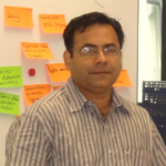 Manik Choudhary - Agile PM ( SAP PLM ) at SAP Labs