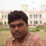 Prasad Prabhakaran - Principal Consultant at Infosys, Bengaluru