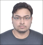 Sachin Gupta - Project Manager Velocis Systems Pvt Ltd.